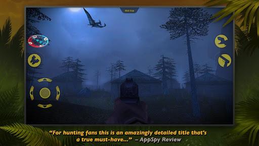 Carnivores: Dinosaur Hunter HD screenshot 12
