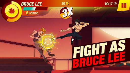 Bruce Lee: Enter The Game screenshot 1