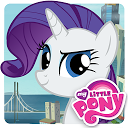 MY LITTLE PONY: Rarity Chic