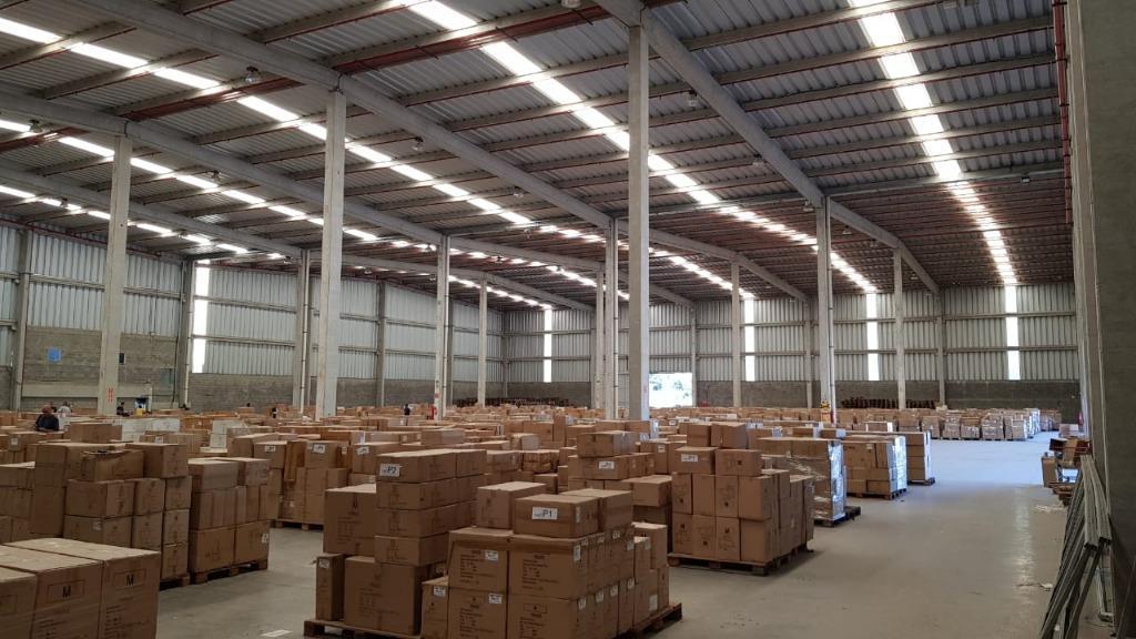 [Galpão para alugar, 10.000 m² - Distrito Industrial  - Itupeva/SP]
