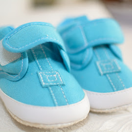 Baby shoes by Calistru Silviu - Artistic Objects Clothing & Accessories (  )