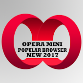 New Opera Mini Beta 2017 Guide APK for Bluestacks