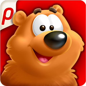 WELCOME TO THE FUNNIEST CARTOON PUZZLE ADVENTURE! APK Icon