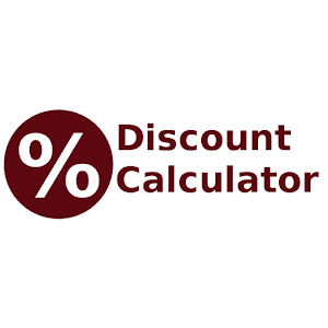 Download Discount Calculator For PC Windows and Mac