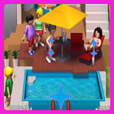 TIPS PLAYMOBIL LUXUVILLA NEW
