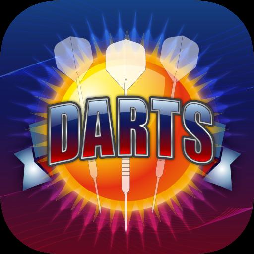 Galaxy Darts Night (game)