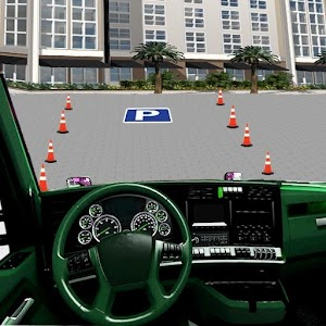Euro Truck Simulator vs USA Truck on PC (Windows / MAC)