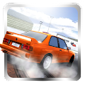 Game Drifting with BMW E-30 APK for Kindle