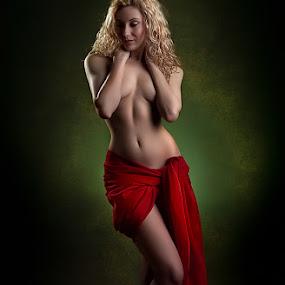 passions by Iancu Cristi - Nudes & Boudoir Artistic Nude