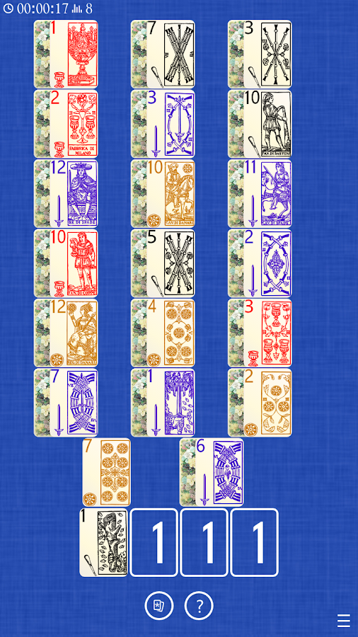 Solitaire Collection (1500+) Screenshot 3