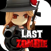 Last Zombie on PC / Windows 7.8.10 & MAC