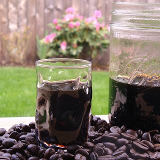 Coffee Bourbon Drink Recipes