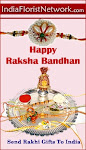 Spread joy by sending the enticing Rakhis wrapped with affectionate love to your beloved brother