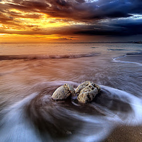 leading by Tut Bolank - Landscapes Waterscapes