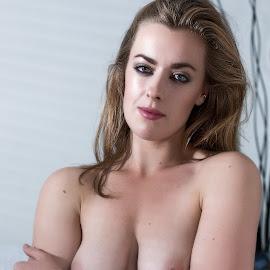 © Rampix Photography by Visit Www.rampix.co.uk - Nudes & Boudoir Artistic Nude ( lingerie, nude, rampix photography, boudoir, rosa brighid, implied, @rampix_mk, #rampix )