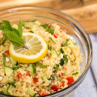 Couscous Salad Lemon Juice Recipes