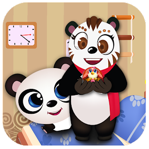 Download farm pigimon panda For PC Windows and Mac