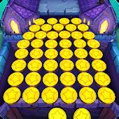 Game Coin Dozer Halloween version 2015 APK