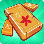 Mahjong Solitaire Match Puzzles 2018 Icon