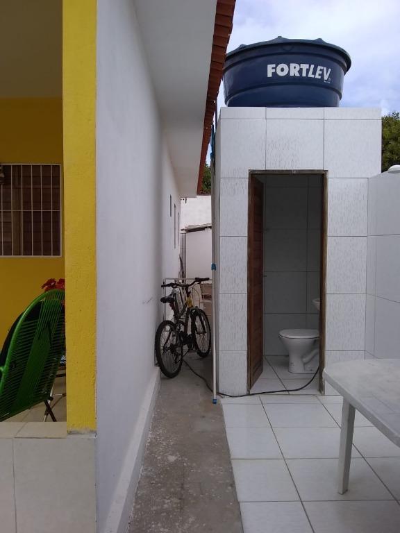 Casa com 3 dormitórios à venda, 180 m² por R$ 290.000 - Village Jacumã - Conde/PB