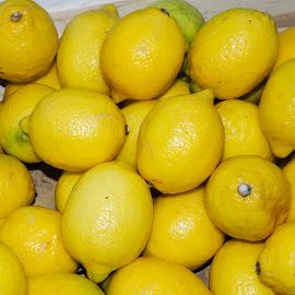 more lemons by LADOCKi Elvira - Food & Drink Fruits & Vegetables