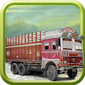PK Truck Driver Simulator 2017 APK for Bluestacks