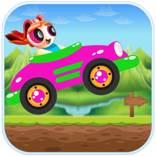 climb game for super power girls (game)