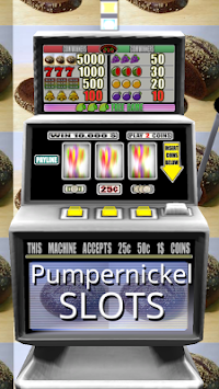 Pumpernickel Slots - Free apk screenshot