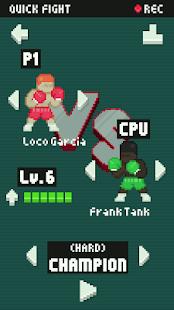 Pixel Punchers