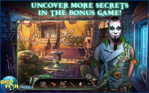Nemesis: Hidden Objects (Full) - screenshot