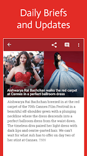 App News by The Times of India APK for Kindle