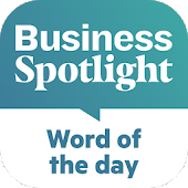 Free Download Wort des Tages: Business-Englisch – Vokabellernen APK for Samsung