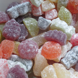 Sweet Taste by Tracey Jackson - Food & Drink Candy & Dessert ( different, tasty, colourful, sweets, fun )