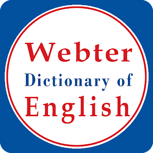 English Dictionary Webter