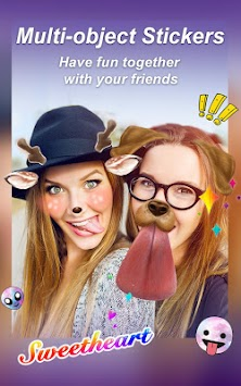 Face Camera-Snappy Photo APK screenshot thumbnail 16