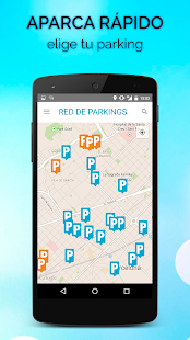 wesmartPark - park cheaper- screenshot thumbnail
