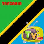 Freeview TV Guide TANZANIA Icon