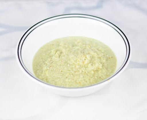 coconut mixture