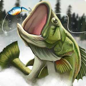 Cover art Rapala Fishing - Daily Catch