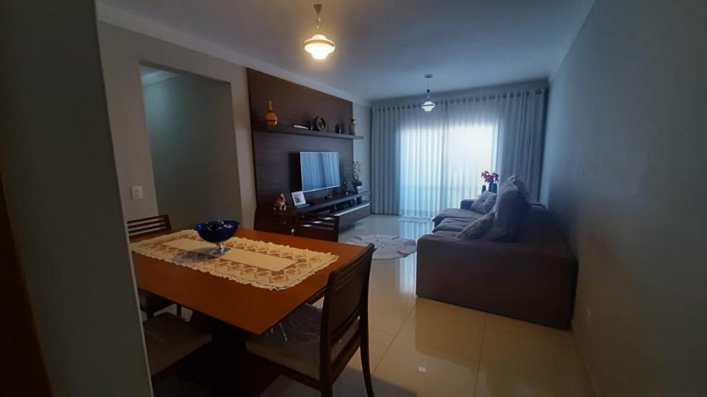 Apartamento com 3 dormitórios à venda, 115 m² por R$ 490.000,00 - Estados Unidos - Uberaba/MG