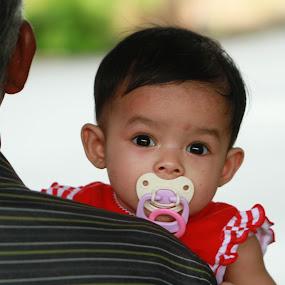 by Mohd Fauzan - Babies & Children Babies