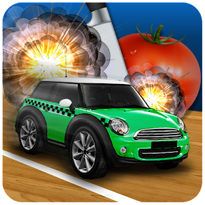 Hot Micro Racers For PC / Windows 7/8/10 / Mac – Free Download
