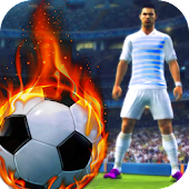 Free Kicks Africa Cup APK for Bluestacks