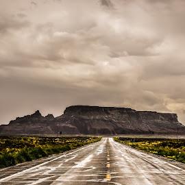 by Terje Jorgensen - Transportation Roads