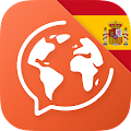App Learn Spanish. Speak Spanish apk for kindle fire