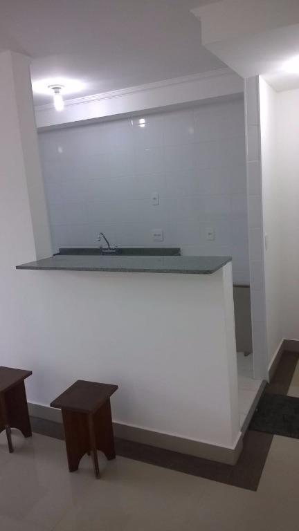 Apartamento residencial para locação, Jardim Flor da Montanh