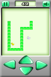 Fun Snake Game - screenshot