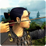 Samurai Warrior Assassin Siege 1.0 Apk
