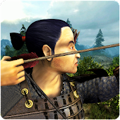 Samurai Warrior Assassin Siege APK for Bluestacks