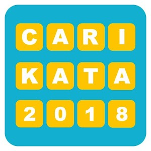 Cari Kata 2018 for PC-Windows 7,8,10 and Mac